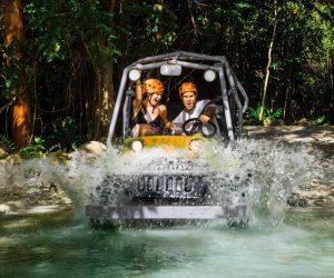 xplor amphibious vehicle