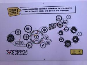 xenses park map