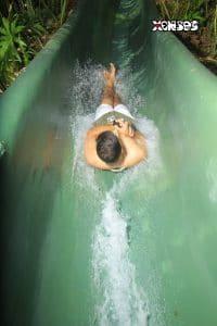 xenses park slip waterslide