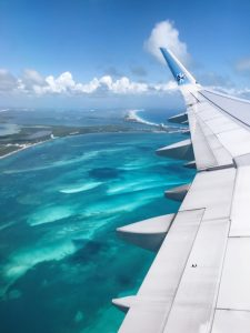cancun flight