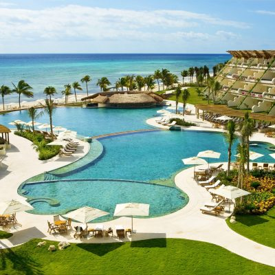 riviera maya resort